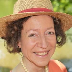 Speaker - Dr. Marieluise Römer