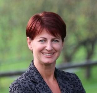 Speaker - Michaela Eberhard