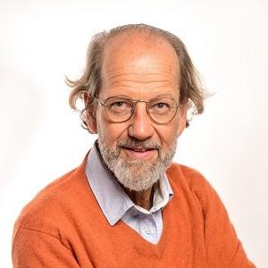 Speaker - Dr. med. Rudolf Bolzius