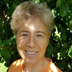 Speaker - Rita Steinemann
